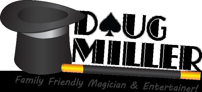 Doug Miller Magik | Family Friendly Magician & Entertainer